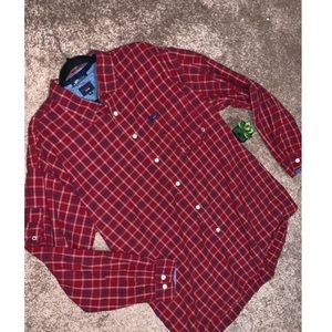 Tommy Hilfiger Jeans button up